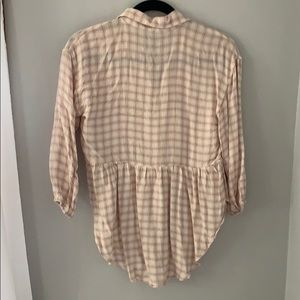 aerie Tops - Soft Aerie Flannel Top